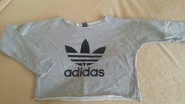 Adidas Męskie Bluzy i swetry w Świętokrzyskie OLX.pl