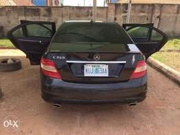 Mercedes-Benz C350 for sale.