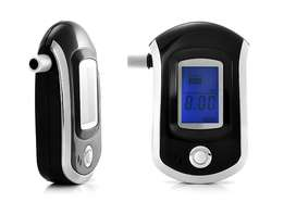 Portable Breathalyzer - Digital Alcohol Breath Tester