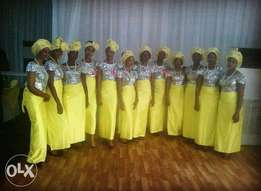 Ushering services,Event planning and coordination