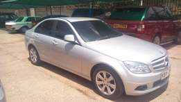 Mercedes Benz quick sale C200