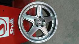 """Set of """"15"""" Rims for sale!"""