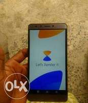 Infinix Note 3 Gray 16 GB