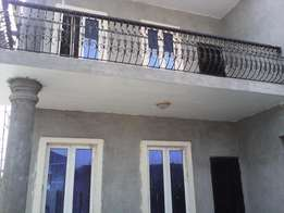 Newly Built 3 Bedroom Flat. All Rooms are Ensuite