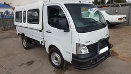 Tata Super Ace DLS