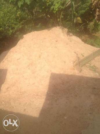 Sharp Sand for sale Ibadan South West - image 1