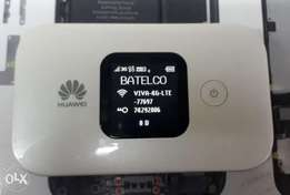 Unlocked Huawei 4G Lte Router For Sell