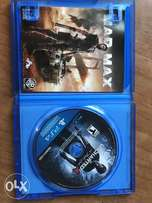 Ps4 cd uncharted 4 thief's end for sale