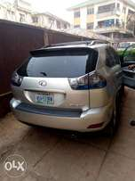 Very clean rx330 first body for sale at affordable price