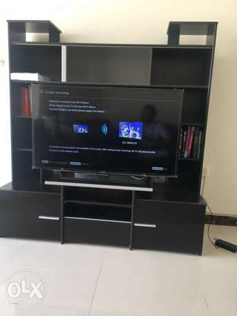Sony 48' LCD in excellent condition (less than 1 year old)