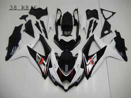 Complete fairing kits by fmy fairings