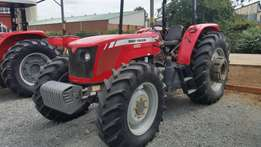 MF480 tractor, For sale