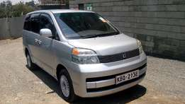 A well maintained Toyota Voxy on sale