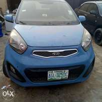 10 units of Kia Picanto 2013 forsale