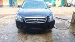 2006 Model Toyota Avalon Limited Toks Selling Cheap