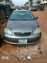 POWERFULLY Neat, First Engine, Economical Toyota Corolla