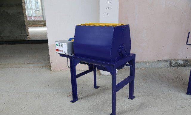 ZZBO odnovalnyy betonosmesitel bp-1g-100  concrete mixer