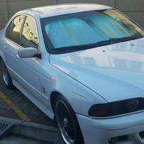 Bmw 540i v 8 for sale R70000