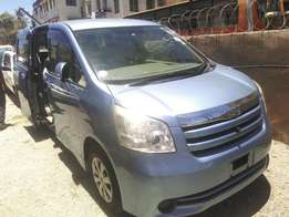 Excellent year 2010 Toyota Voxy