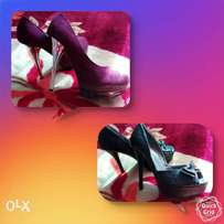 Ladies shoes for sale