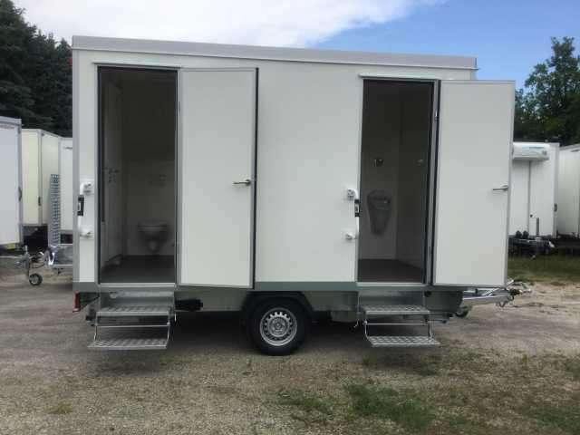 Rosemeier 2296 37 Toilettenwagen