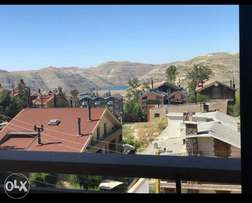 3 bedrooms furnished for rent - Mzaar Area