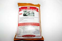 Tanro Animal Feeds supplements