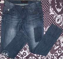 Originál Jeans, Brand of AMERICAN RED TAG//imported from Australia