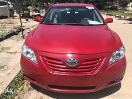 Toyota Camry toks Extremely neat