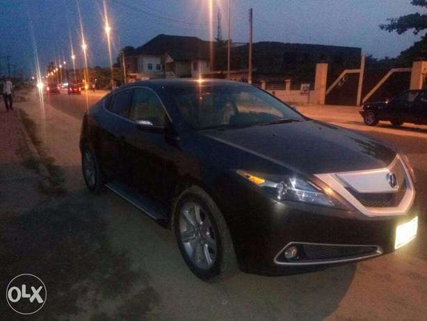 Acura ZDX for Hire or Lease Port Harcourt - image 1