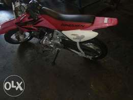 50cc offroad