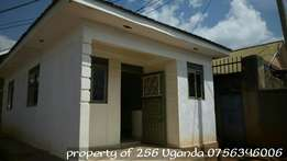 Self-contained double in namugongo at 350k