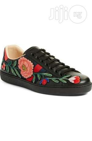Gucci Ace Embroidered Sneakers - Women Lagos Mainland - image 7