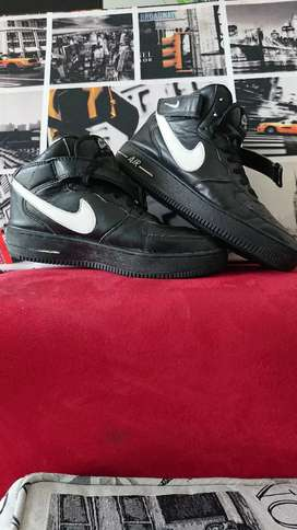 quality design 831b0 0c559 Nike air force pre-owned UK 9 R350