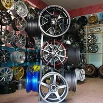 17,18,19nch rims for different cars