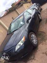 Tokunbo 2008 Camry LE(4plugs)