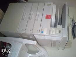 Ricoh MP 2000 Copier Clean