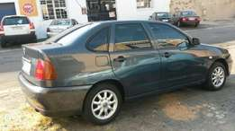 Clean polo classic for sale