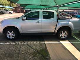 Isuzu Double Cab Cars Bakkies For Sale In Durban Olx South Africa