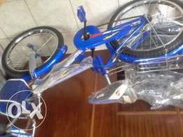 bicycle from 7yrs to 11yrs.