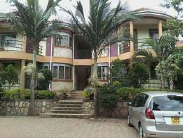 A two bedroom apartment for rent in nalya
