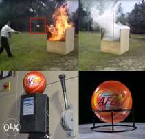 New Fire Ball Extinguisher Free Delivery