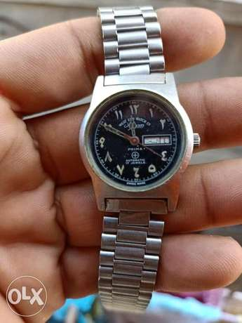 Vintage west end swar military Wristwatch