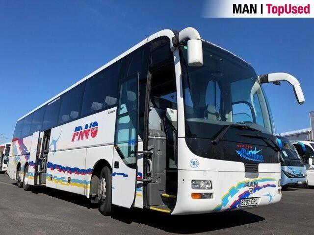 MAN Lions Coach R08 - 2009