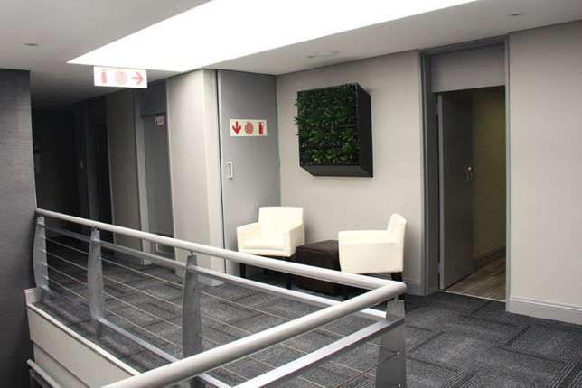 Serviced Office Space and Co-Working in Morningside Manor in Sandton Sandton - image 4
