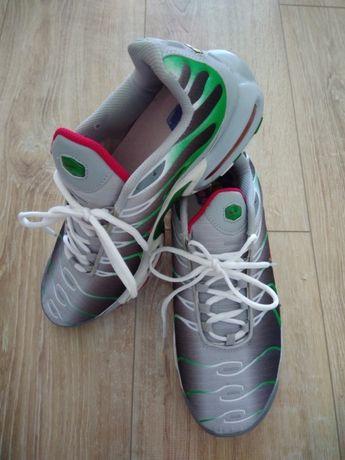 promo code 3a455 bf272 NOWE buty Nike Air Max Plus Tn Warszawa - image 1