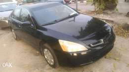 Tokunbo 2003 Honda Accord *USA direct*