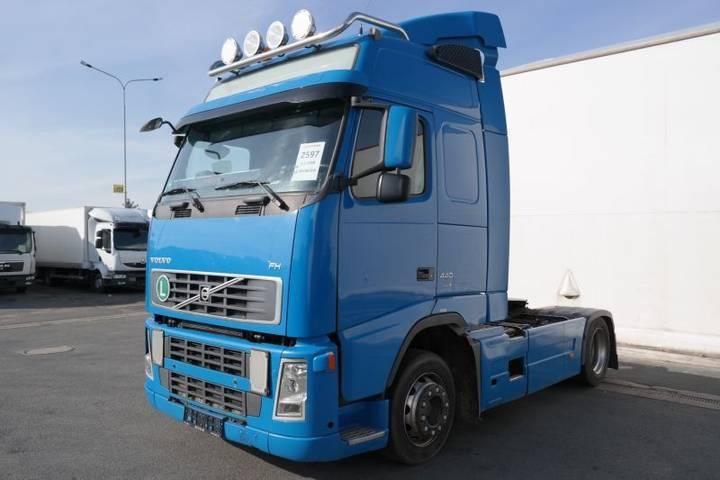 Volvo FH13 440 42T EURO 5 - 2008