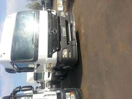 2005 M/Benz Actros 2640 Horse for sale!