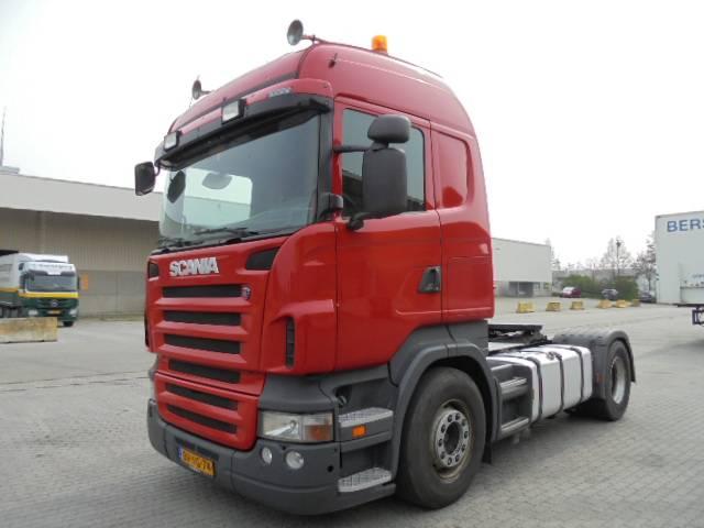Scania R 400 A - 2009